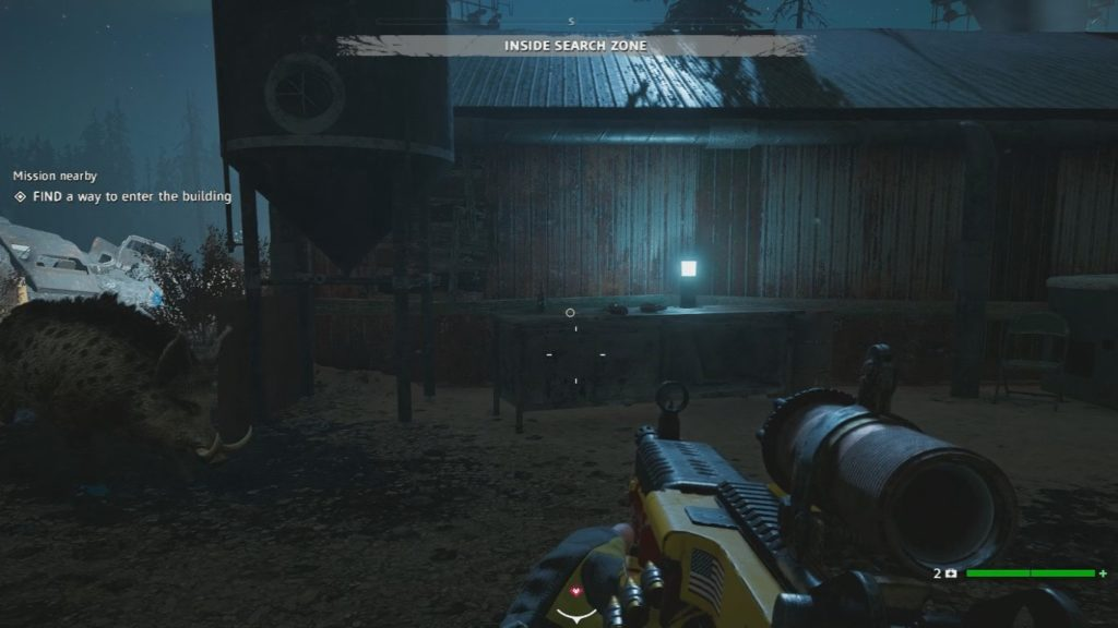 Far Cry: New Dawn Breakout Wiki Guide 3