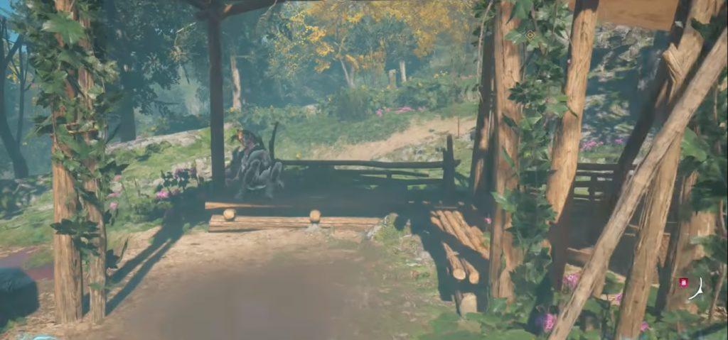 Far Cry New Dawn Burning Souls Chosen Martyr Location 1