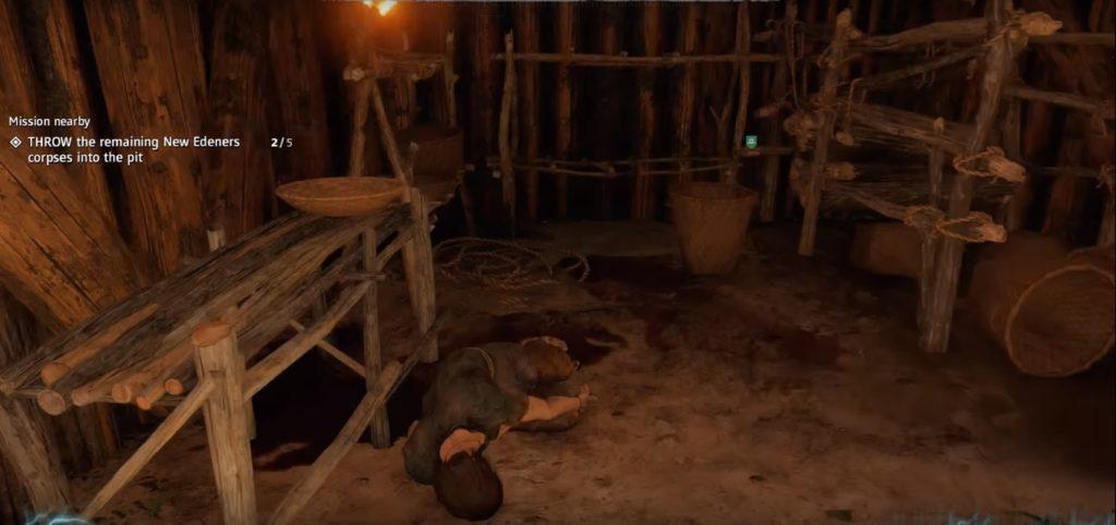 Far Cry New Dawn Burning Souls Chosen Martyr Location 3