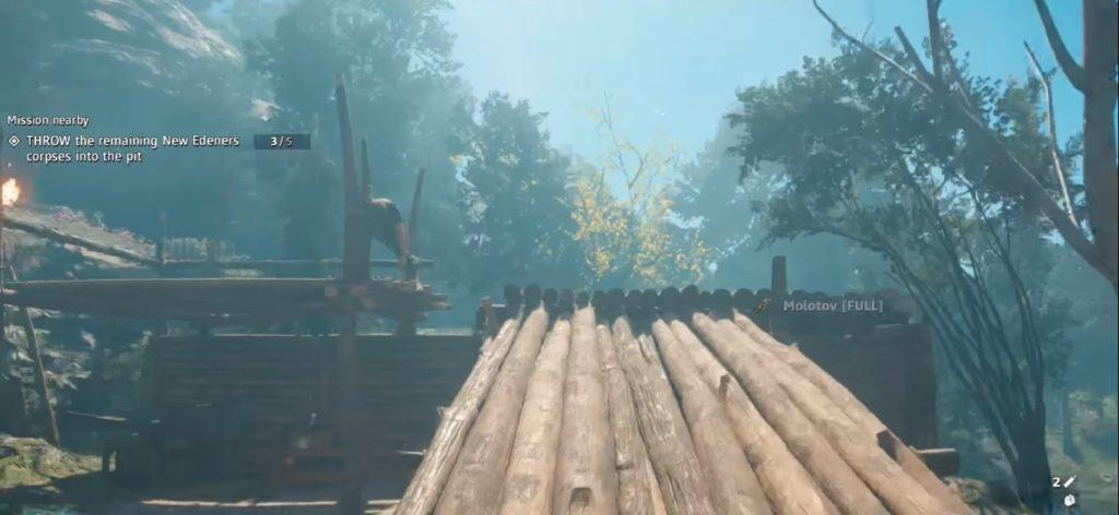 Far Cry New Dawn Burning Souls Chosen Martyr Location 4