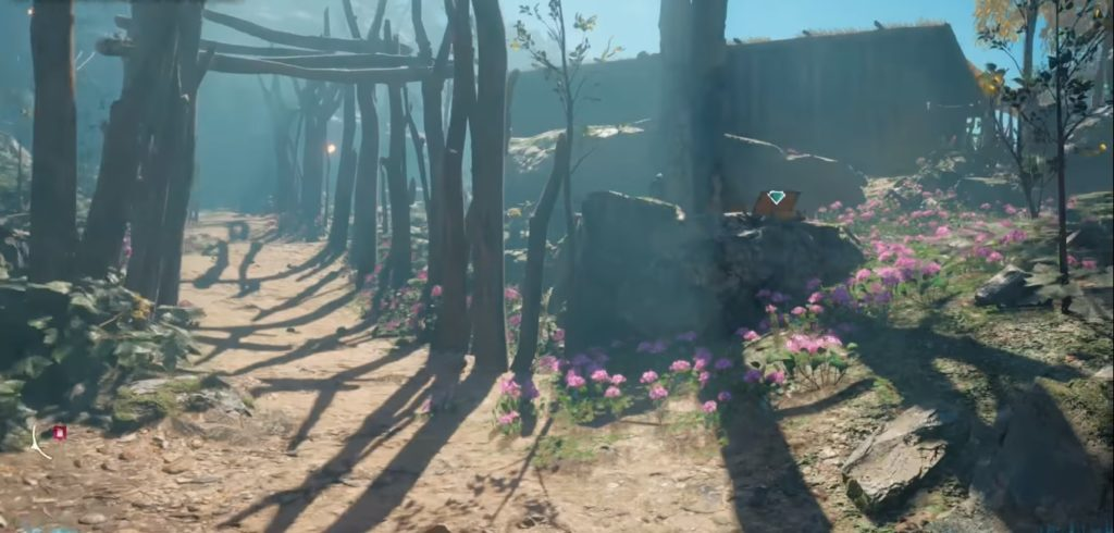 Far Cry New Dawn Burning Souls Note Location