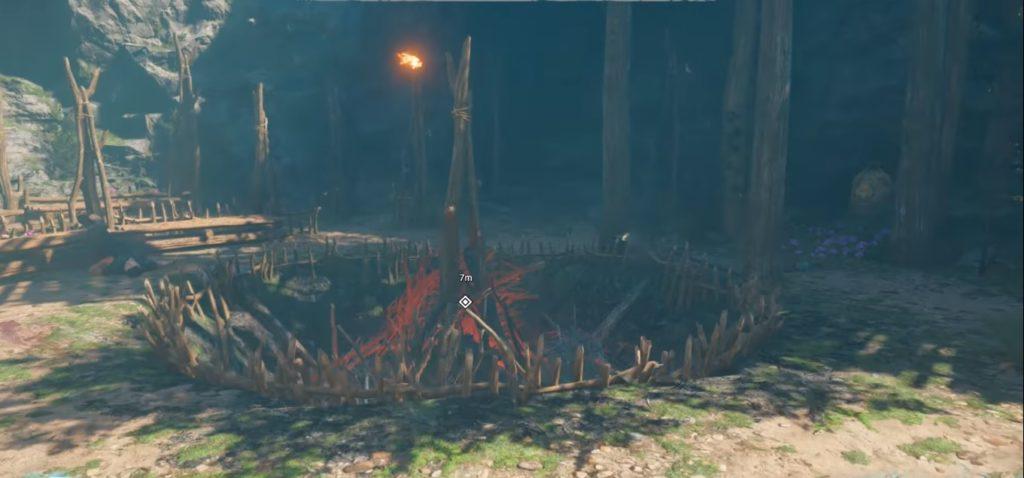 Far Cry New Dawn Burning Souls Treasure Hunt Walkthrough 1