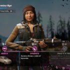 Far Cry: New Dawn Carmina Rye Location