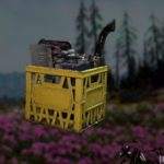 Far Cry: New Dawn Components Locations