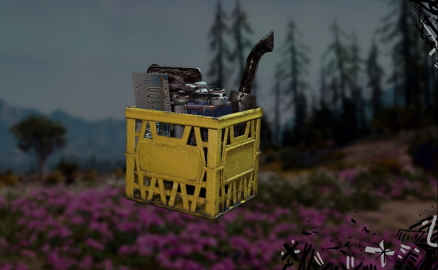 Skylar S Riddle Far Cry New Dawn Components Stashes Locations Primewikis