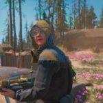 Far Cry New Dawn Walkthrough: Crow's Feet, Eagle's Eyes Side Mission