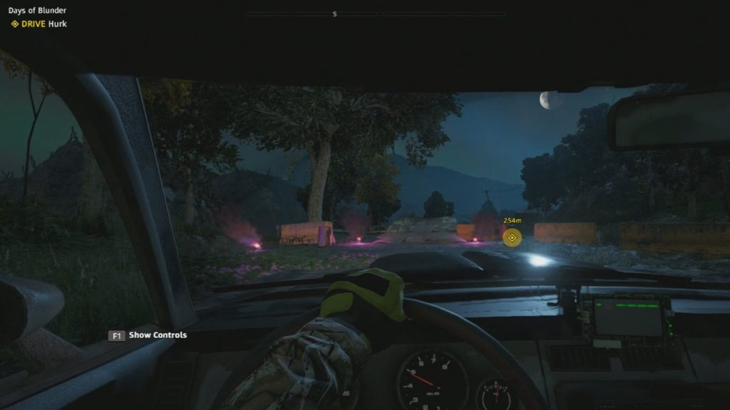 Far Cry New Dawn Days of-Blunder Wiki Guide 4