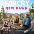 Far Cry: New Dawn Components Locations
