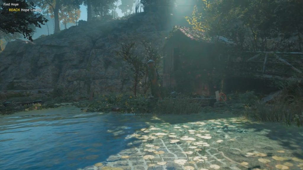 Far Cry: New Dawn Find Hope Wiki Guide 2