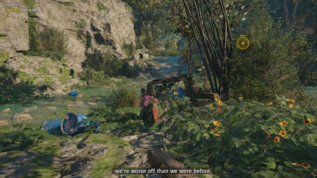 Far Cry: New Dawn Find Hope Wiki Guide 3