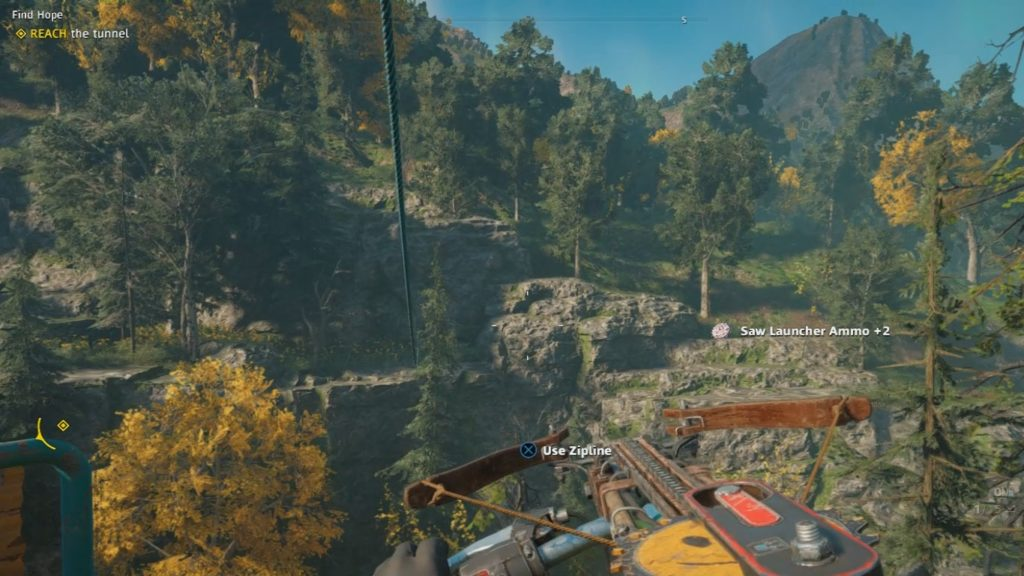 Far Cry: New Dawn Find Hope Wiki Guide 8