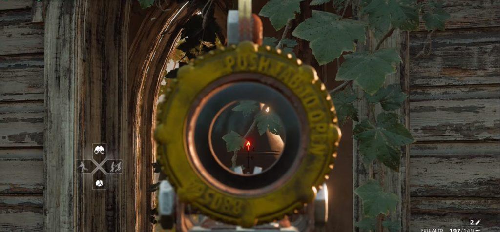 Far Cry New Dawn For Whom the Bear Tolls Walkthrough
