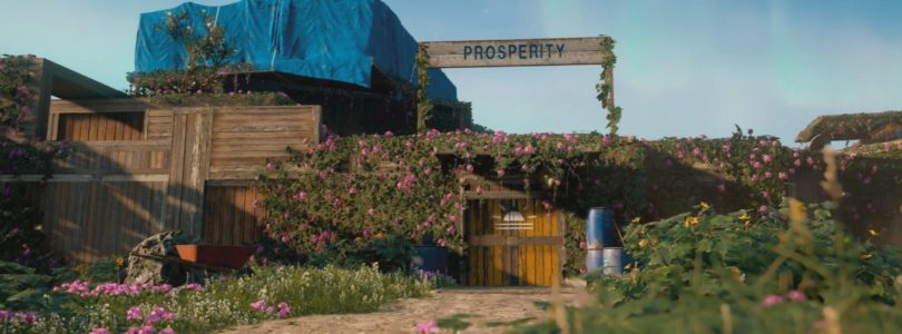 Far Cry: New Dawn Gear Up Walkthrough