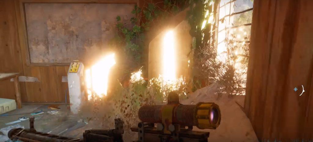 Far Cry New Dawn Going Haywire Walkthrough 3