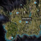 Far Cry New Dawn Going Haywire Treasure Hunt Location