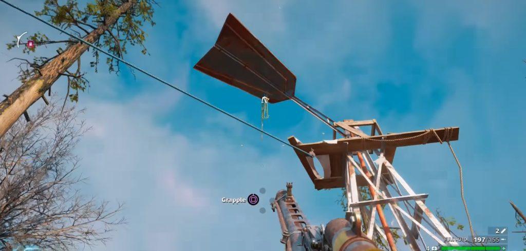 Far Cry New Dawn High Art Treasure Hunt Walkthrough 2