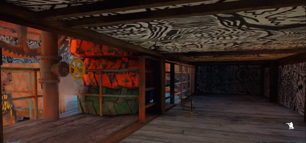 Far Cry New Dawn High Art Treasure Hunt Walkthrough 5
