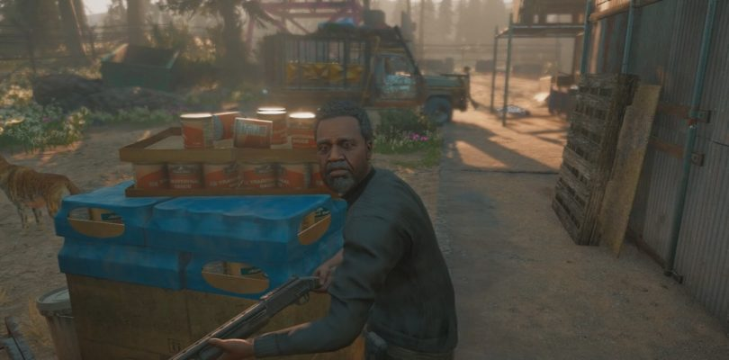 Far Cry: New Dawn Jerome Comes Home Walkthrough