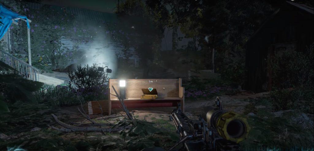 Far Cry New Dawn Light 'Em Up Note Location