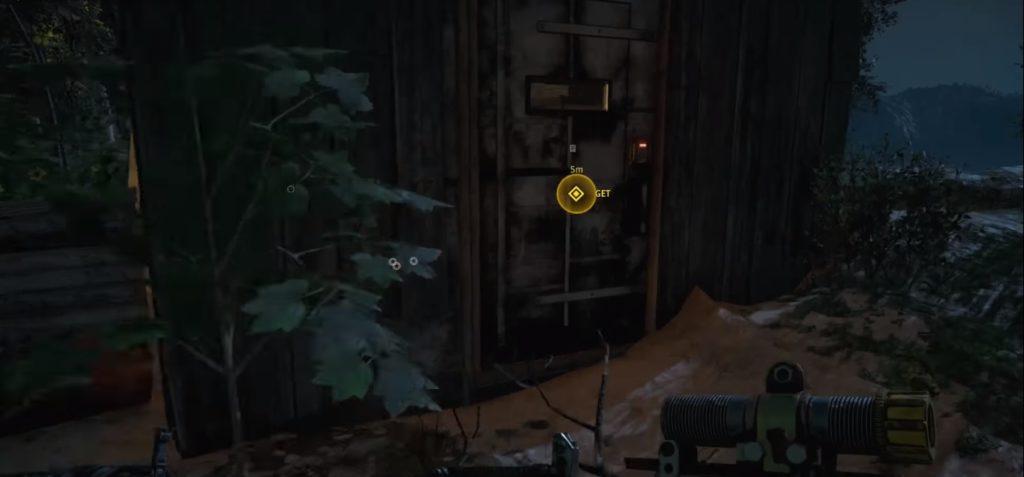 Far Cry New Dawn Light 'Em Up Treasure Location