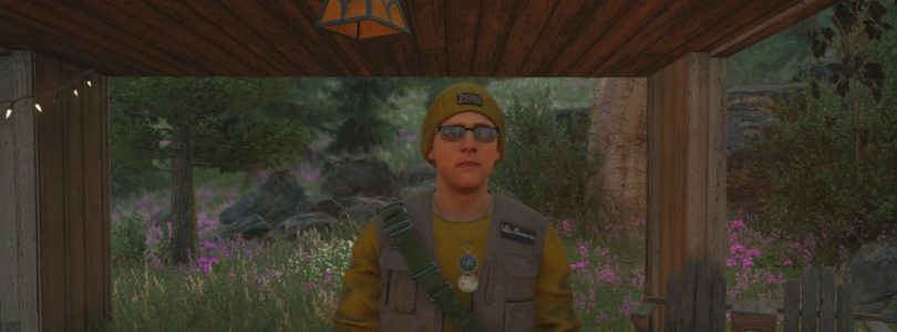 Far Cry New Dawn Walkthrough: Losing Streak Story Mission