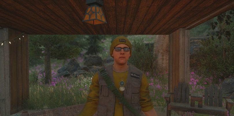Far Cry New Dawn Walkthrough: Losing Streak Story Mission