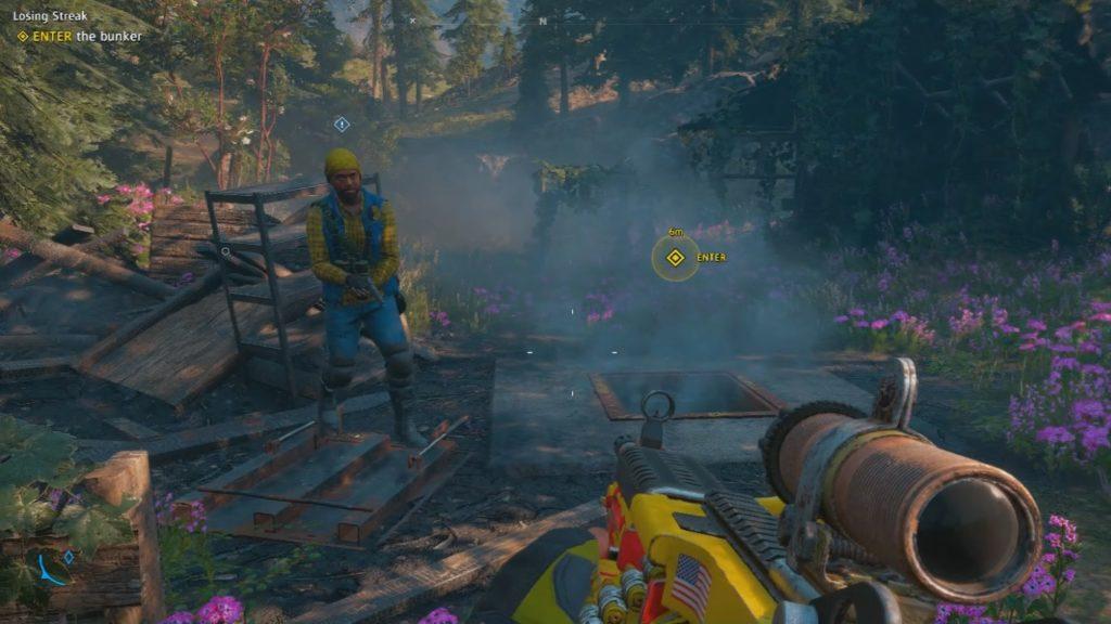 Far Cry New Dawn Losing Streak Wiki Guide 4