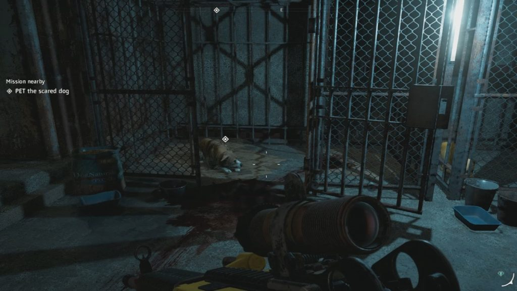 Far Cry: New Dawn Man Eat Dog World Walkthrough 2