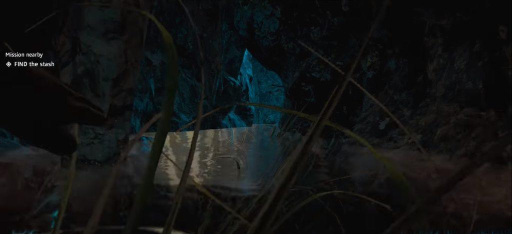 Far Cry New Dawn Rescuers Go Under Treasure Hunt Walkthrough 4