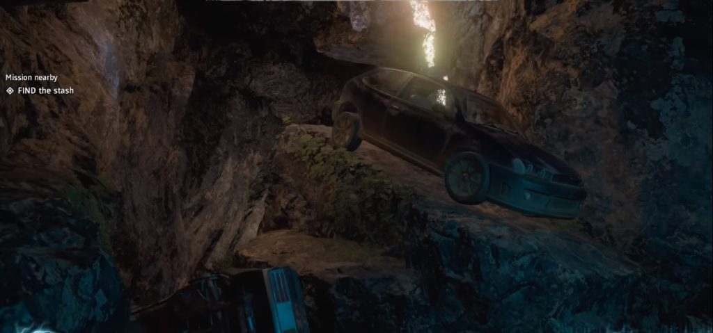 Far Cry New Dawn Rescuers Go Under Treasure Hunt Walkthrough 6
