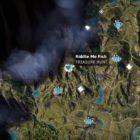 Far Cry New Dawn Riddle Me Fish Treasure Hunt Location
