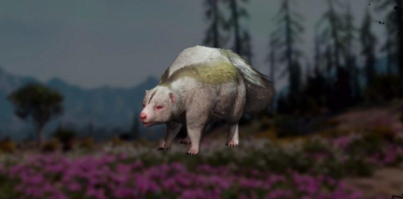 Far Cry: New Dawn Skunk Hunting Location
