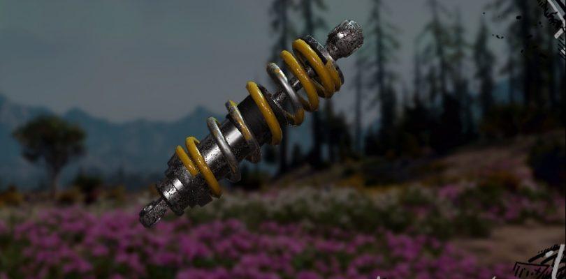 Far Cry: New Dawn Springs Locations