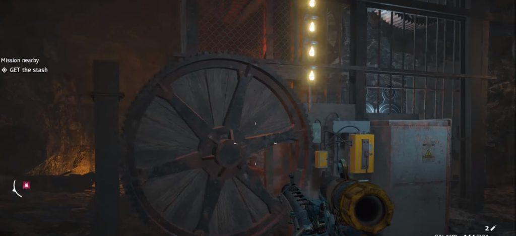 Far Cry New Dawn Target Practice Treasure Hunt Walkthrough 2