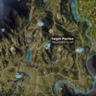 Far Cry New Dawn Target Practice Treasure Hunt Location