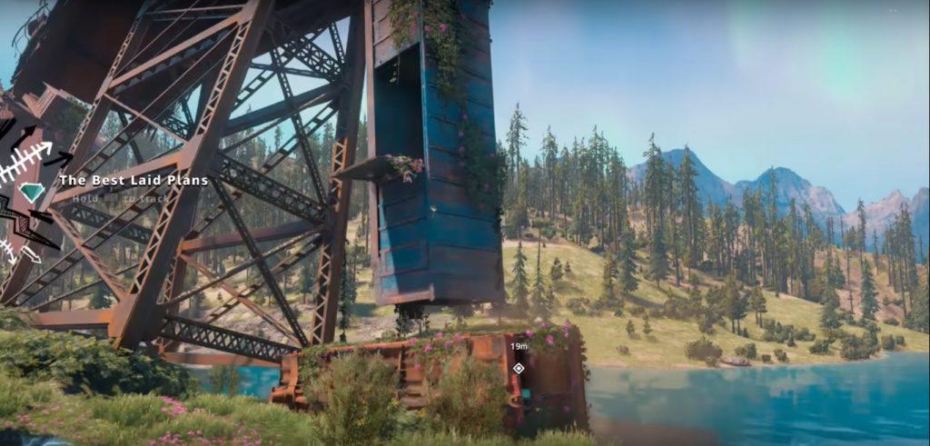 Far Cry New Dawn The Best Laid Plans Treasure Hunt Walkthrough 1