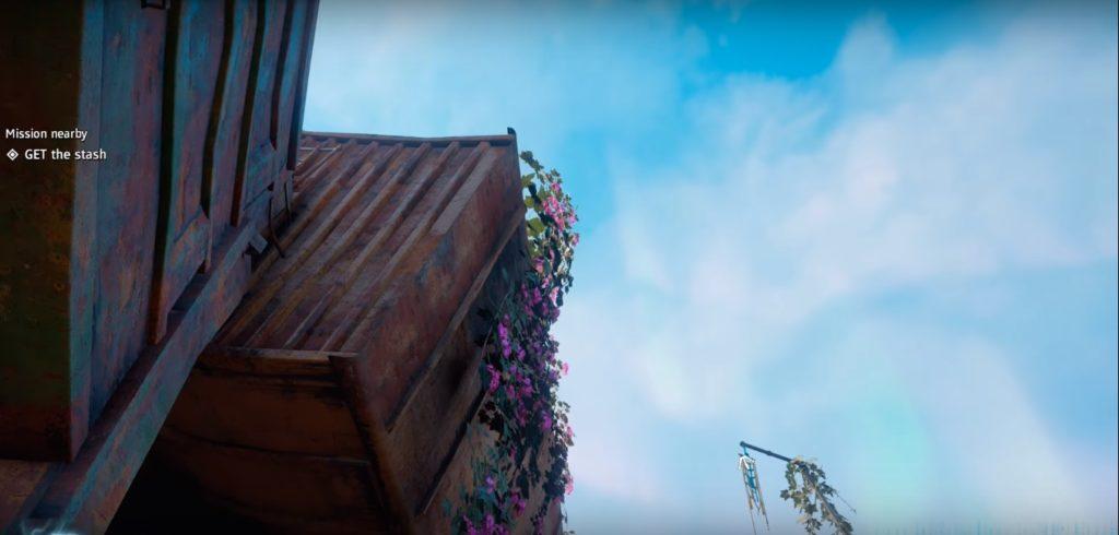 Far Cry New Dawn The Best Laid Plans Treasure Hunt Walkthrough 2