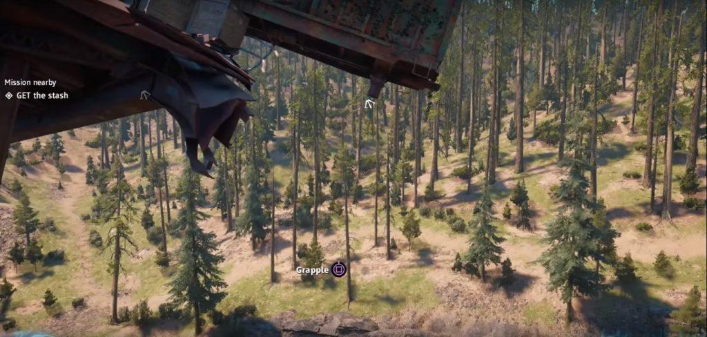 Far Cry New Dawn The Best Laid Plans Treasure Hunt Walkthrough 4