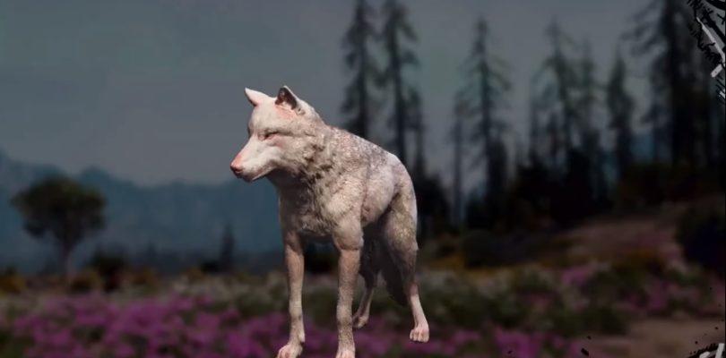 Far Cry: New Dawn Wolf Hunting Location