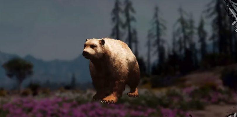Far Cry: New Dawn Wolverine Hunting Location