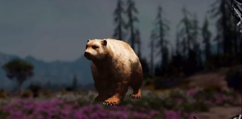 Far Cry: New Dawn Wolverine Hunting Location
