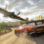 Forza Horizon 4 sell cars
