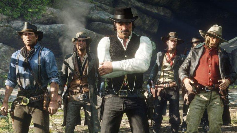 Gangs Gang Hideouts Locations Red Dead Redemption 2 Guide Primewikis