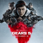 Gears 5 Microtransactions