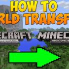 How To Transfer Minecraft Worlds from PC to Xbox One