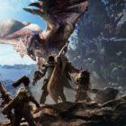 Monster Hunter World Weapons