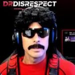 Dr Disrespect Gears 5