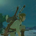 Zelda: Breath of the Wild Weapons Repair