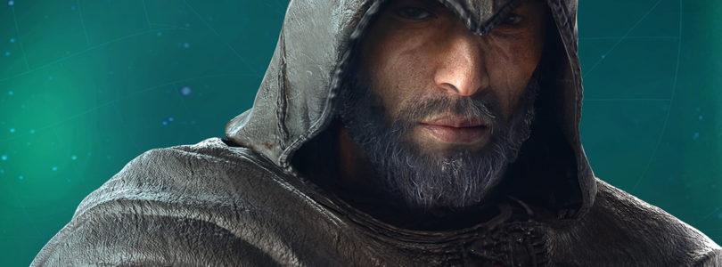 Assassin's Creed Valhalla Basim