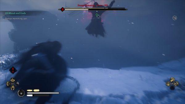 Assassin's Creed Valhalla Draugr Hemming